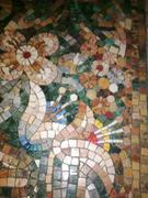 floor mosaic 2012