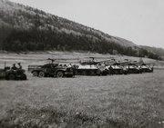 Campagne du 4ème Escadron (1)