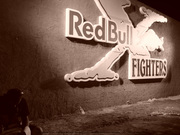 X fighters Warsaw