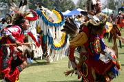 Pow Wow At Cal State San Bernardino 2007