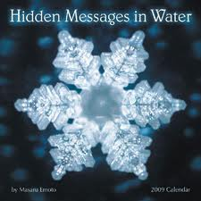 water messages