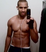 After Working out