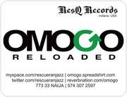 Omogo Reloaded Car Door Magnet