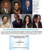 Listen the Christian Authors on Tour (CAOT) Blog Talk Radio Show!