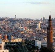 8th ICP Forests Scientific Conference, Ankara, Turkey