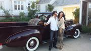 Roman and Cilette of Gypsy Soul Styling