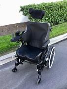 Vet Wheelchair