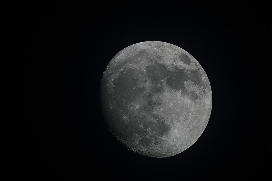 2011-03-17 Månen MN190 Primärfokus