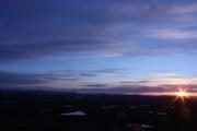 Efter solförmörkelsen 1-2 juni 2011