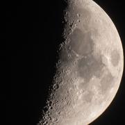 lunar x v