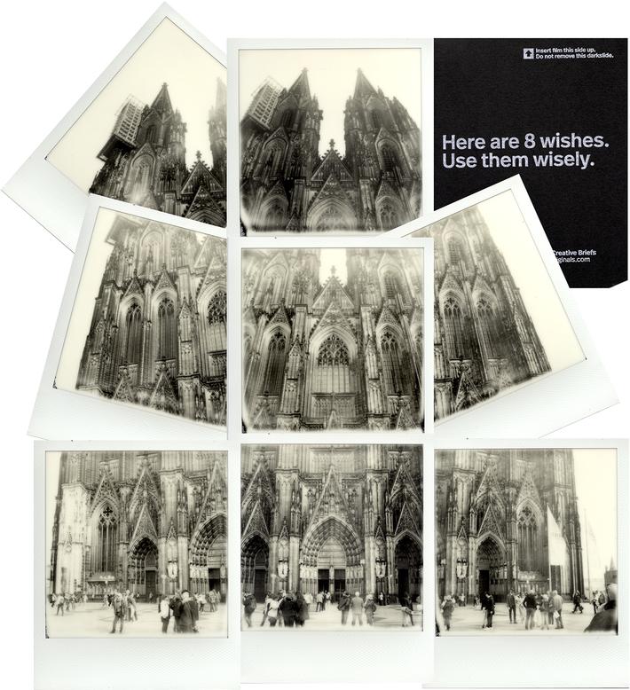 Gothic-Mosaic