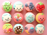fav cup cakes