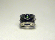 'Four Years' ring