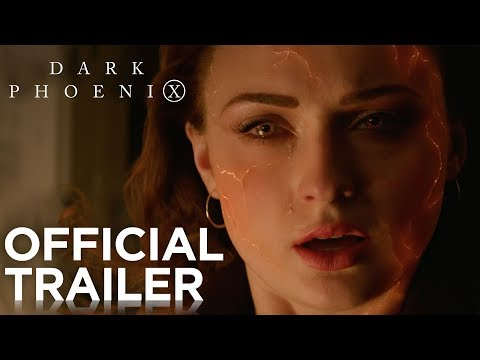 Dark Phoenix | Official Trailer [HD] | 20th Century FOX