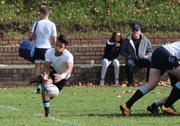 Rugby - 4th XV vs SACS