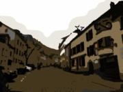 Vianden Luxembourg 02