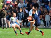 Rugby - First XV vs SACS