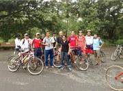 Aarey Colony Ride 15th June