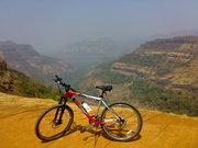 Pune-Mumbai thru the Ghats - 090215