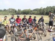 Tour de Chembur - 17th May, 2009
