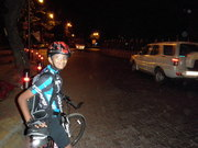 Prithvi Shetty @ Night Ride 10th june, 2009