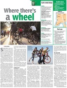 HT Cafe Article - 050609