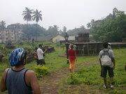 Alibaug Monument