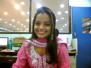 Nidhi Saraf