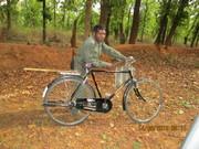 Bandhavgarh Tiger National Park
