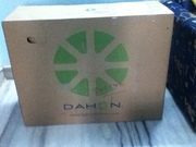 Dahon Package