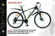 APACHE M18