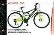 M SHOCK 2645