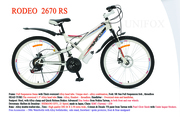 RODEO 2670 RS
