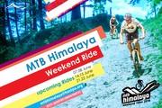 HASTPA MTB Weekend Ride