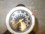 Professional Cycle tachometer.