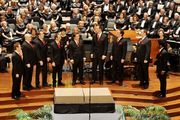Cantus Concert Live