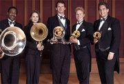 Empire Brass Formal