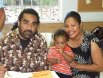 Duvuloco family