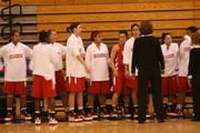 BYU Seasider Basketball in Northern California....