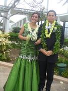 Kahuku High School Prom 2009.....