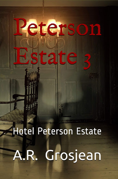 Peterson Estate 3 cover