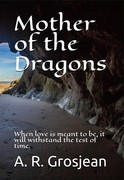 Mother of the Dragons newcover