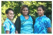 Mystic Princesses at Oakland Temple....