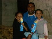 temo and daughters....lipa and leba