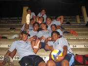 Inter-Tertiary Games, 2010.