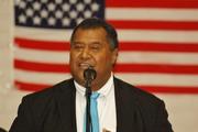 Fiji Day 2011 Combined Church Service