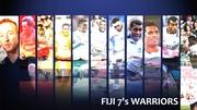Fiji's Magnificent Sevens!