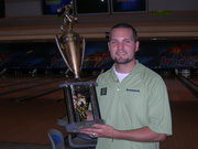 Jason Sterner Champion