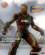 Iron Greg 300
