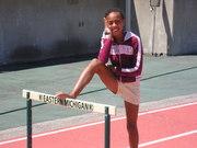 Erica, Detroit Junior Olympics
